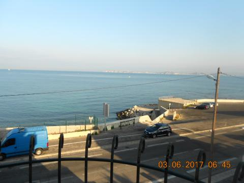House in Marseille - Vacation, holiday rental ad # 52258 Picture #4