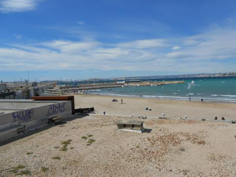 House in Marseille - Vacation, holiday rental ad # 52258 Picture #5