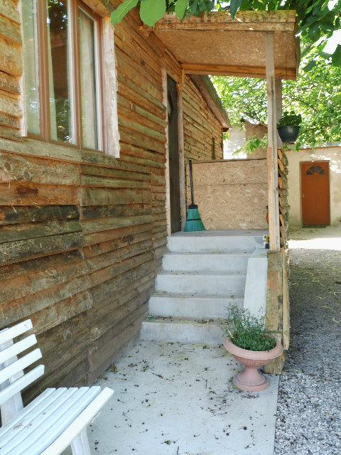 Mobil-home Plombières Les Bains - 2 personnes - location vacances  n°52261