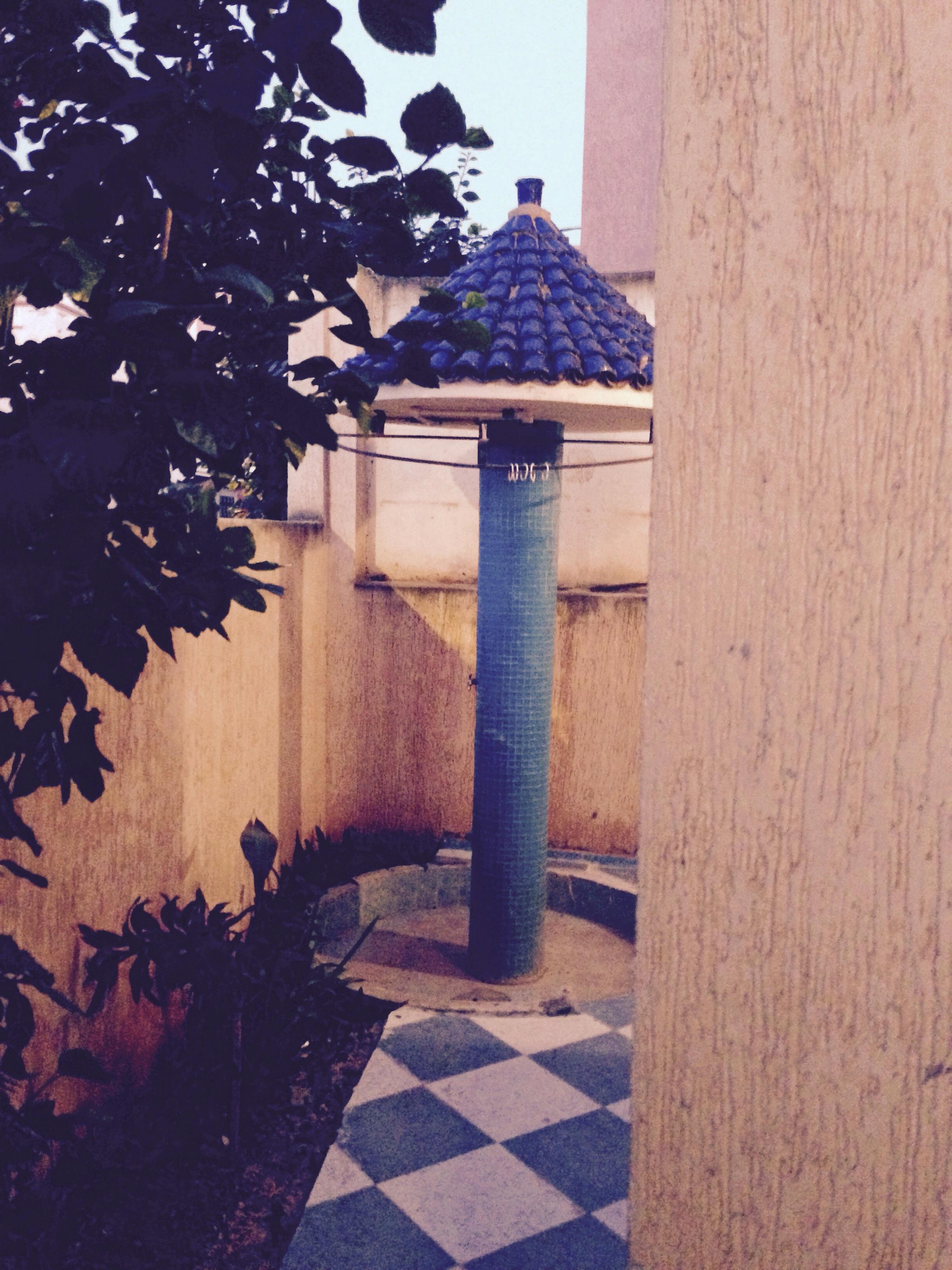 Maison Saidia - 8 personnes - location vacances