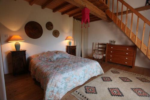 Gite Lignairolles - 4 personen - Vakantiewoning  no 52285