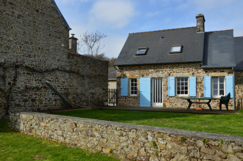 Gite in BARNEVILLE-CARTERET - Vacation, holiday rental ad # 52289 Picture #0