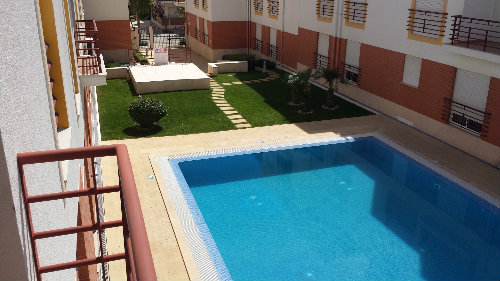 Flat Cabanas De Tavira Jk - 4 people - holiday home  #52300