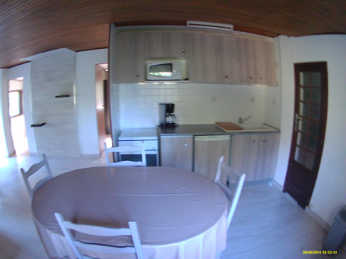 Chalet in moltifao - Vacation, holiday rental ad # 52311 Picture #3