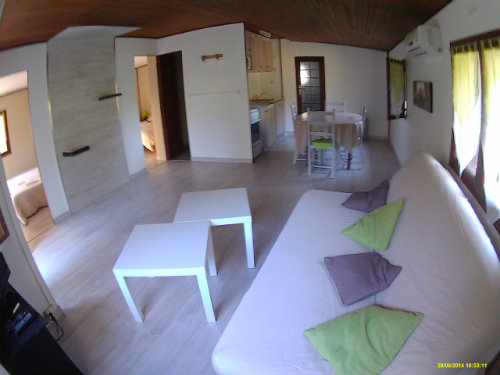 Chalet in moltifao - Vacation, holiday rental ad # 52311 Picture #4