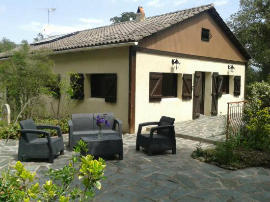 Chalet 6 people Moltifao - holiday home  #52311