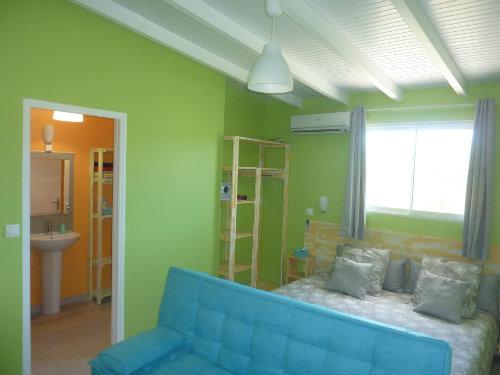 Gite Saint-ftan�ois - 3 personnes - location vacances  n�52314