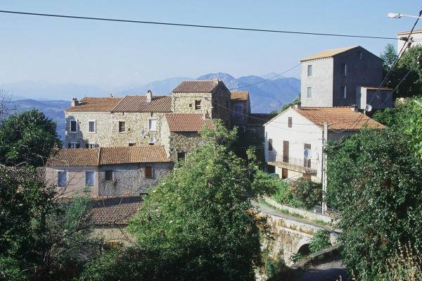 Studio in Calcatoggio - Vacation, holiday rental ad # 52317 Picture #8 thumbnail