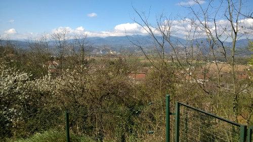 Gite in Clonas sur vareze voor  5 •   met terras   no 52323