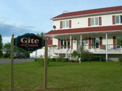 Gite Shawinigan - 9 personnes - location vacances  n°52338
