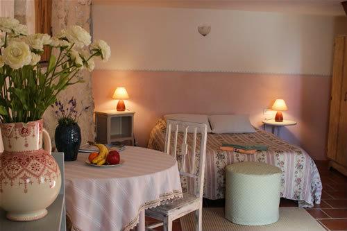 House Ribérac - 2 people - holiday home  #52341