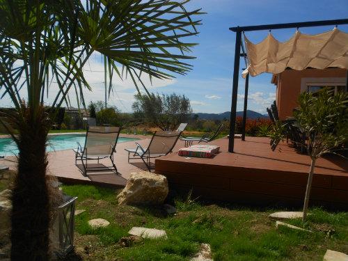 Maison Anduze - 10 personnes - location vacances  n°52342