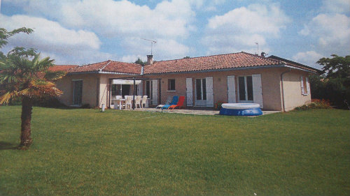 Bed and Breakfast 20 people Saint Geours De Maremne - holiday home  #52343