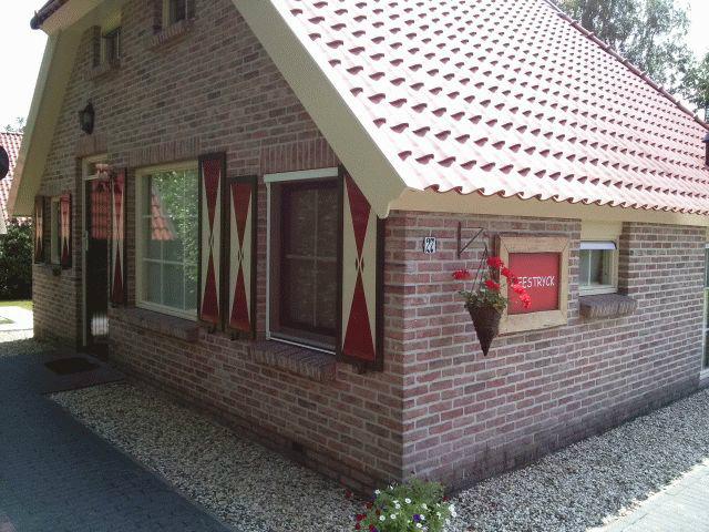 Huis Ijhorst - 4 personen - Vakantiewoning  no 52352