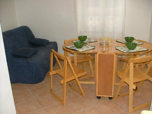 House in Rennes les bains for   2 •   animals accepted (dog, pet...)