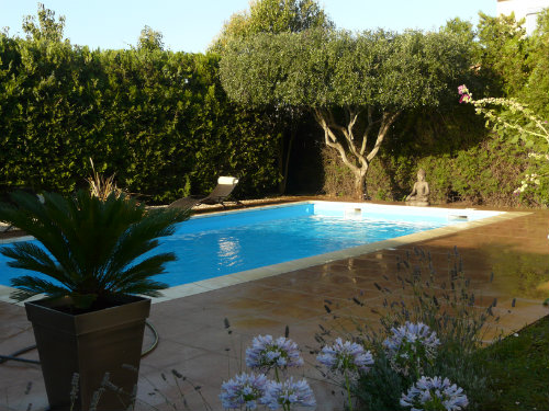House in Nimes - Vacation, holiday rental ad # 52361 Picture #2