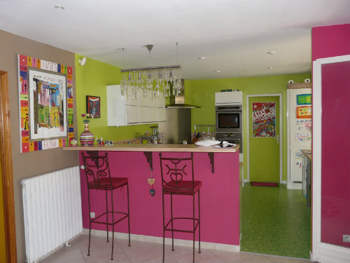 House in Nimes - Vacation, holiday rental ad # 52361 Picture #6