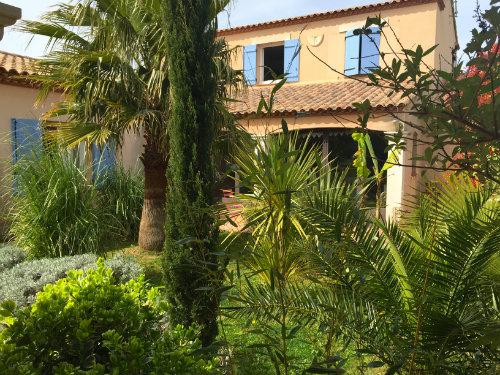 Maison Nimes - 8 personnes - location vacances  n°52361