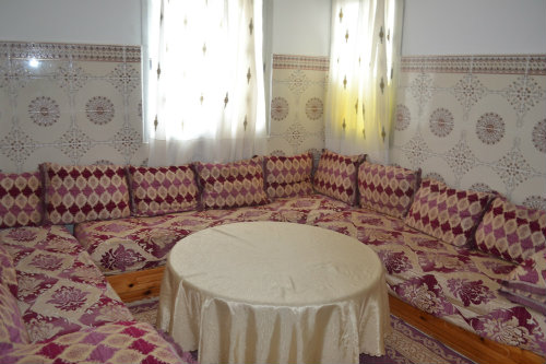 Appartement Tanger - 6 personen - Vakantiewoning  no 52368