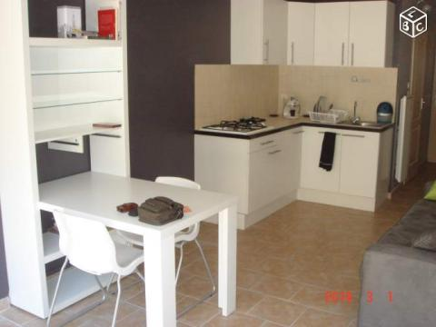 Flat in Sete - Vacation, holiday rental ad # 52371 Picture #1
