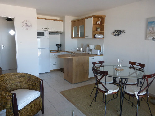 Appartement in Soulac sur mer - Anzeige N°  52372 Foto N°1