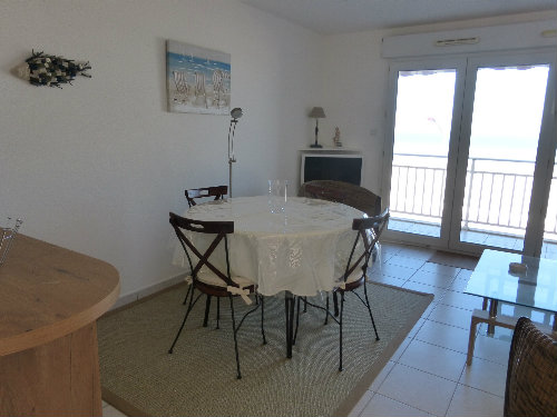 Appartement in Soulac sur mer - Anzeige N°  52372 Foto N°2
