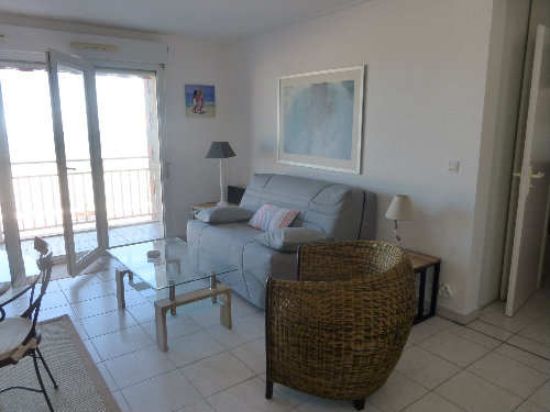 Appartement in Soulac sur mer - Anzeige N°  52372 Foto N°4