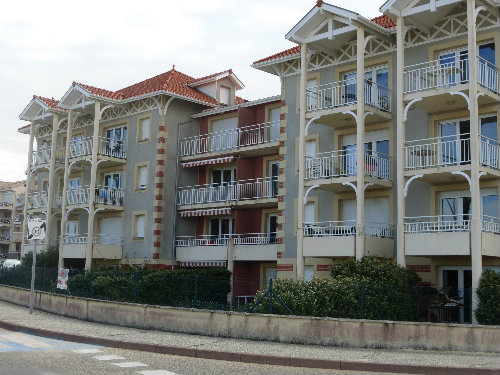 Appartement in Soulac sur mer - Anzeige N°  52372 Foto N°8