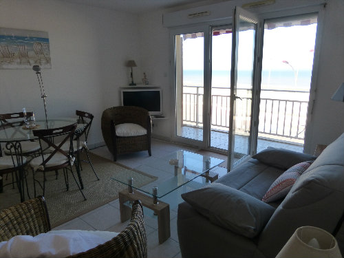 Appartement in Soulac sur mer - Anzeige N°  52372 Foto N°9