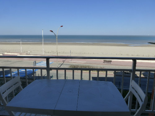 Flat Soulac Sur Mer - 2 people - holiday home  #52372