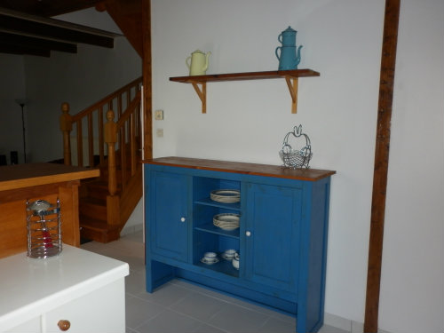 Gite in Lanloup - Vacation, holiday rental ad # 52374 Picture #2