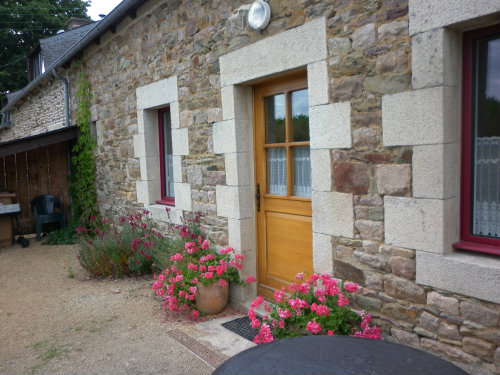 Gite in Lanloup - Vacation, holiday rental ad # 52374 Picture #4