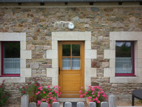Gite in Lanloup - Vacation, holiday rental ad # 52374 Picture #0
