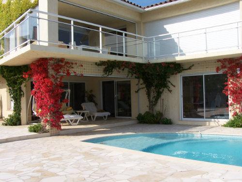 Appartement Les Issambres - 4 personnes - location vacances  n�52380