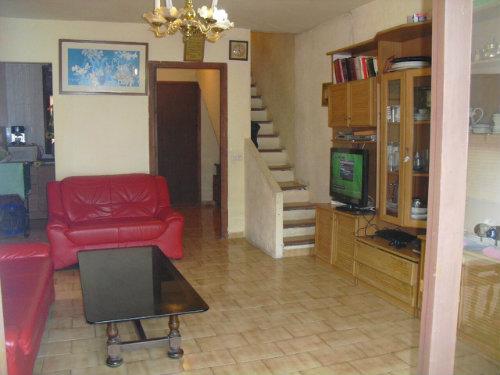 Chalet Begur,gerona - 8 personnes - location vacances  n°52382