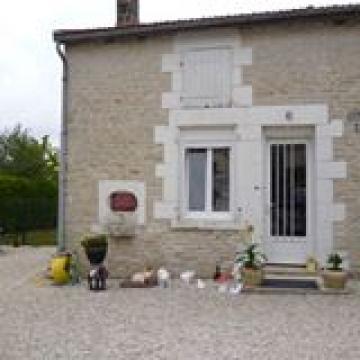 Maison Baroville - 6 personnes - location vacances  n°52384