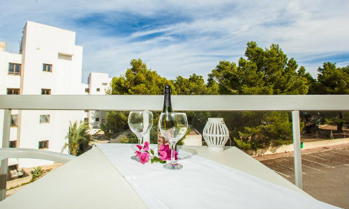 Appartement Ibiza - 4 personnes - location vacances  n°52395
