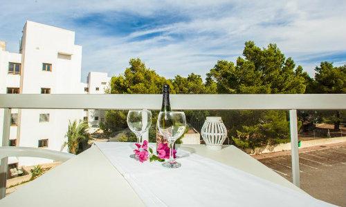 Ibiza -    1 chambre