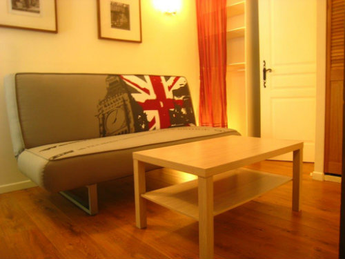 Studio in CAUTERETS - Vacation, holiday rental ad # 52400 Picture #7