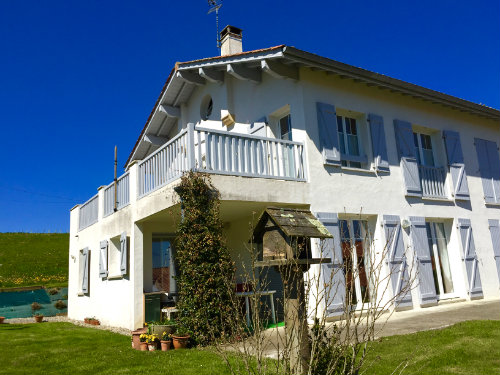 House in Ahetze - Vacation, holiday rental ad # 52402 Picture #9