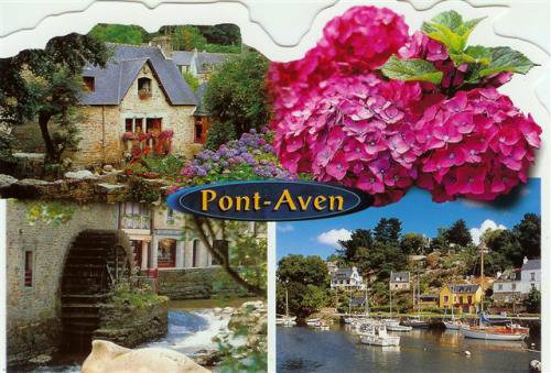 Mobile home in Pont aven - Vacation, holiday rental ad # 52406 Picture #4