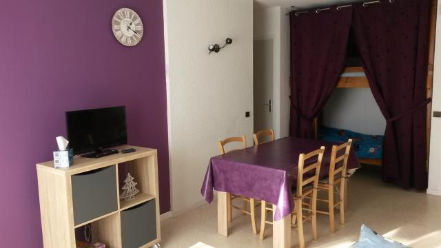 Flat Argelès-gazost - 6 people - holiday home  #52413