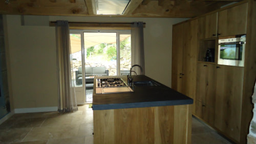 House in Bordezac - Vacation, holiday rental ad # 52418 Picture #3
