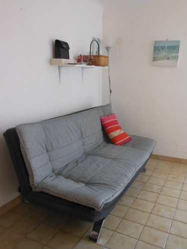 Appartement Banyuls Sur Mer - 5 personnes - location vacances  n°52424