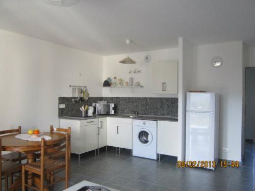 Maison L'Île-rousse - 5 personnes - location vacances  n°52443
