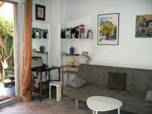 Appartement Nice - 3 personnes - location vacances  n°52460