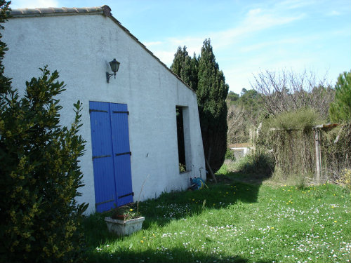 House in Carcassonne - Vacation, holiday rental ad # 52464 Picture #2