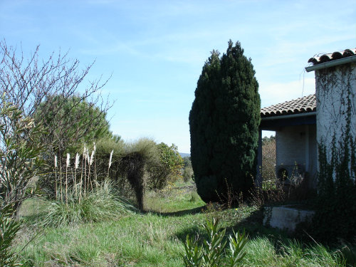 House in Carcassonne - Vacation, holiday rental ad # 52464 Picture #3