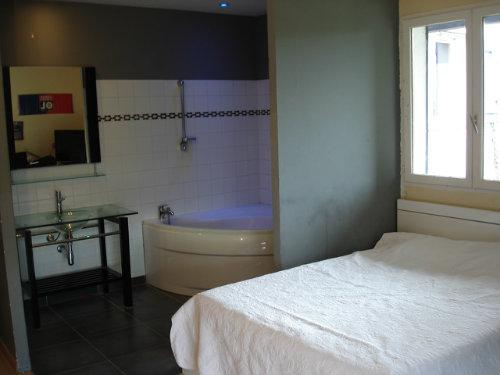maison carcassonne louer pour 11 personnes location n 52464. Black Bedroom Furniture Sets. Home Design Ideas