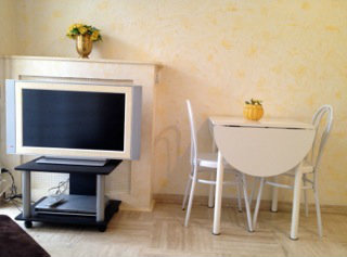 Flat in SAINT-JULIEN-EN-GENEVOIS - Vacation, holiday rental ad # 52478 Picture #3